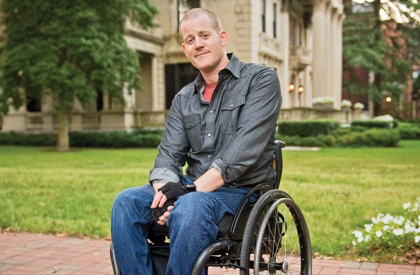 Disability Advocacy Leader